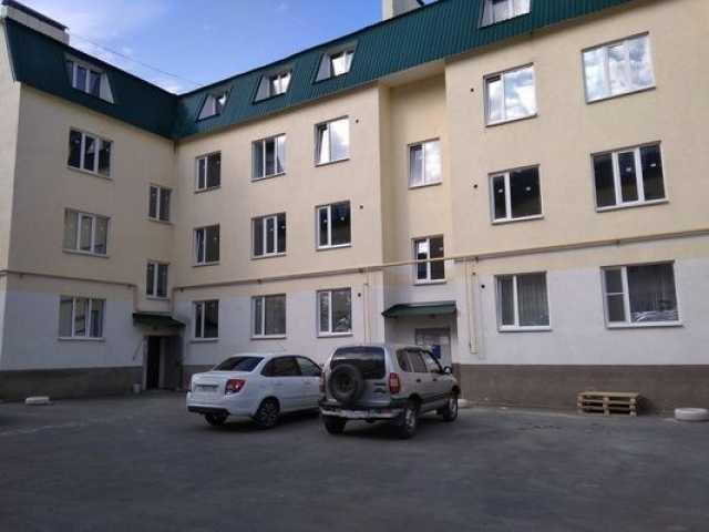 Продам: квартиру в новостройке