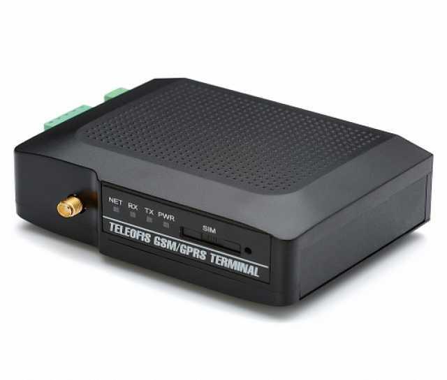 Продам GSM модем TELEOFIS RX108-R2