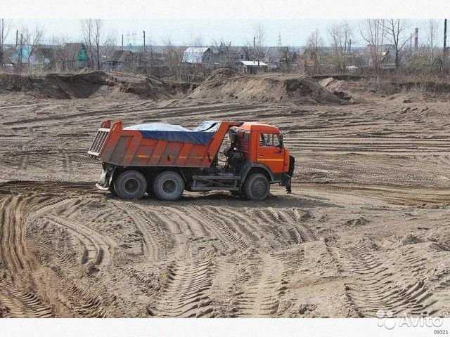 Вакансия: водитель камаза 10- 30 тонн