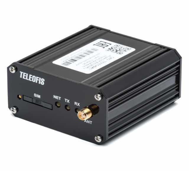 Продам: GSM модем TELEOFIS RX100-R4
