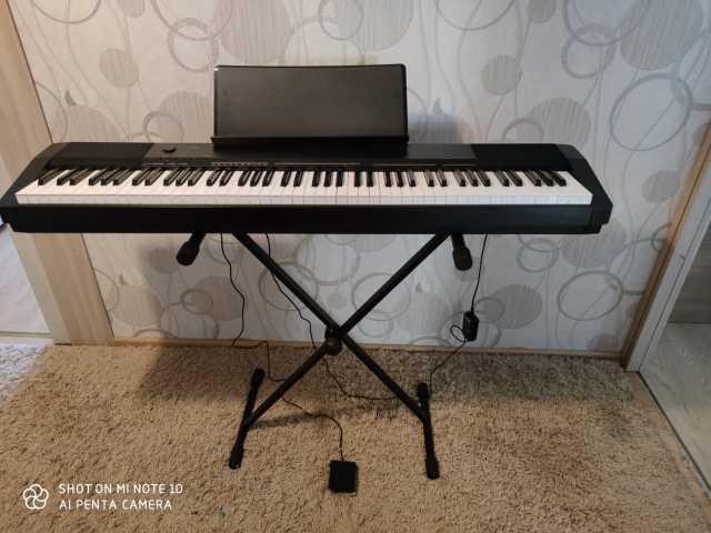 Продам: Цифровое пианино Casio CDP-130