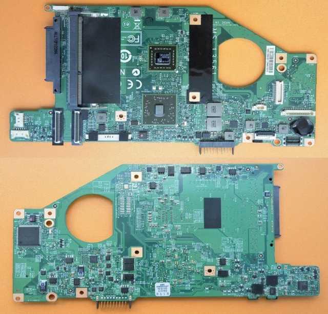 Продам: Материнская плата от ноутбука MSI MS-135