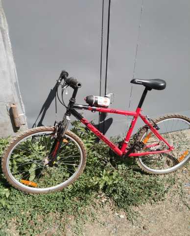 Продам: спортивный велосипед
