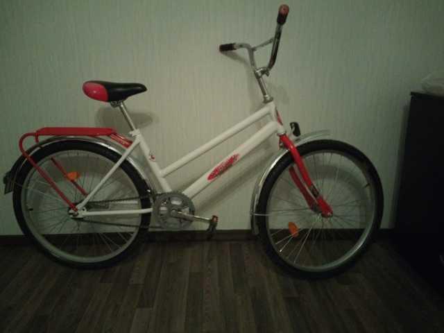 Продам: Велосипед подростковый