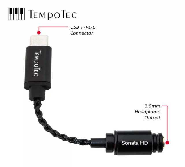 Продам: TempoTec Sonata HD усилитель для наушни