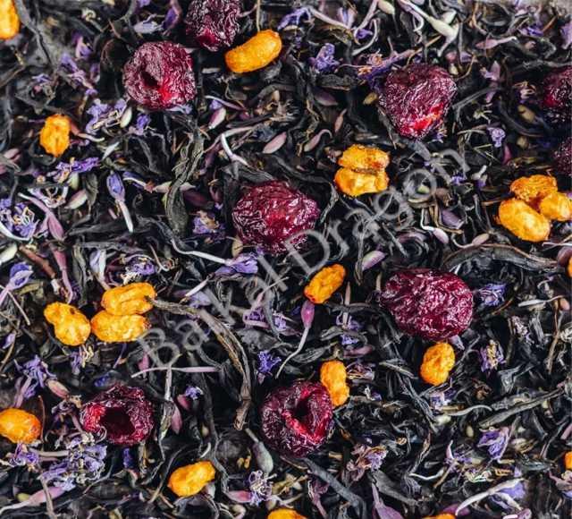Продам: Иван чай с облепихой и вишней