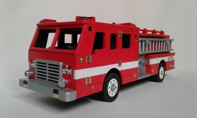 Продам: Пожарная машина American LaFrance