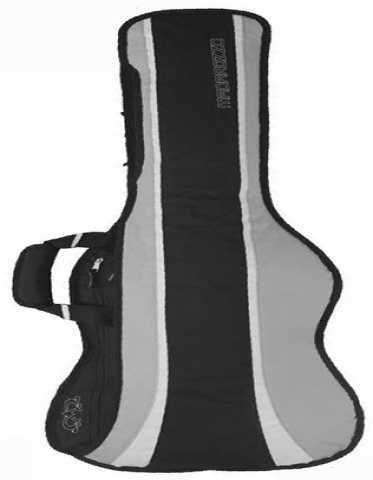 Продам: Чехол утепленный 20 мм, для бас гитары