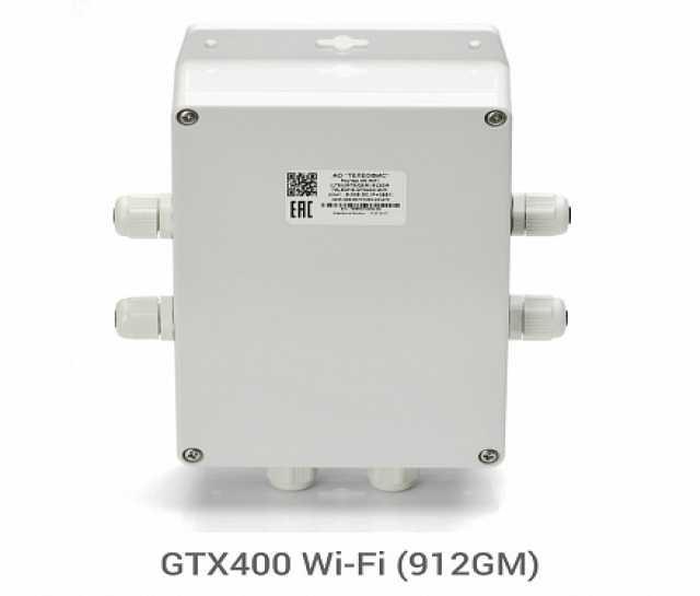 Продам: Wi-Fi роутер TELEOFIS GTX400 Wi-Fi 912GM