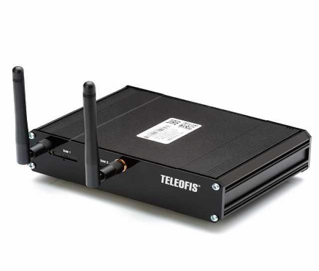 Продам: 4G роутер TELEOFIS GTX400 (912BM)