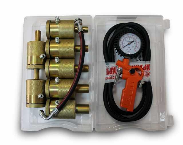 Продам: Оборудование для ремонта амортизаторов