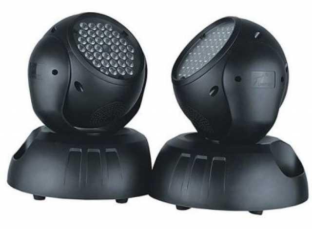 Продам: Светодиодный заливающий(Wash)прожектор