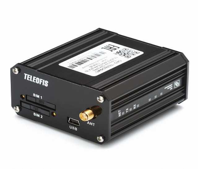 Продам: 3G/GPRS терминал TELEOFIS WRX900-R4