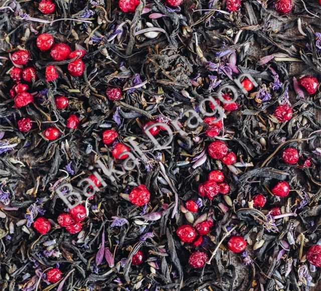Продам: Иван чай с лавандой и брусникой