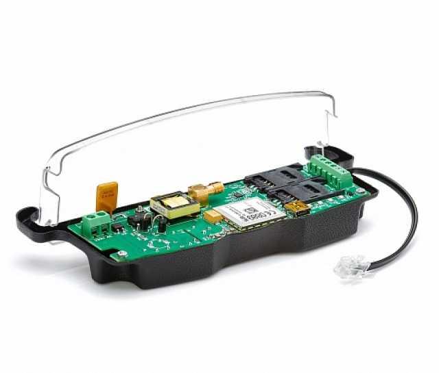 Продам: GPRS терминал TELEOFIS WRX400-R2