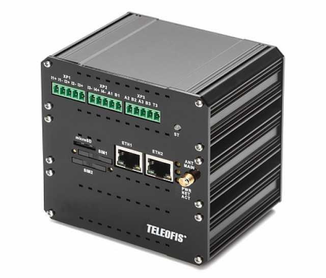 Продам: 3G роутер TELEOFIS RTU968 V2 (три блока)