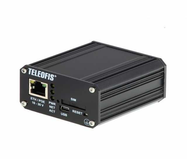 Продам 4G/Wi-Fi роутер TELEOFIS LT40