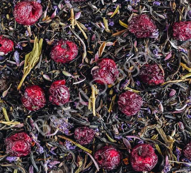Продам: Иван чай с саган дайля и вишней