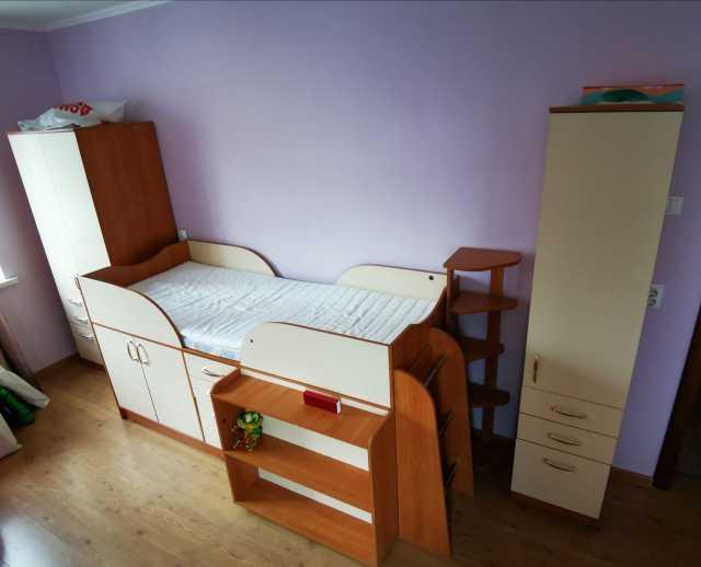 Продам: Мебель Сканд детская