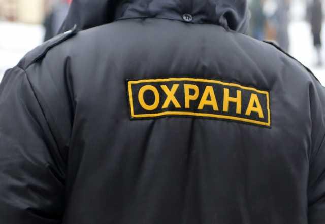 Вакансия: Охранники на видеонаблюдение вахта б/лиц
