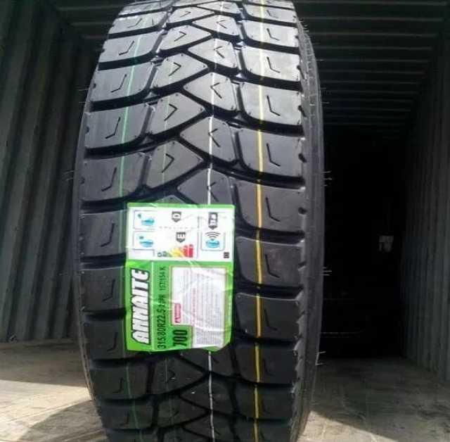 Продам: Грузовые шины Annaite 315/80R22.5 20pr