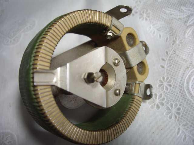 Продам С5-37В-75 Вт Переменный резистор