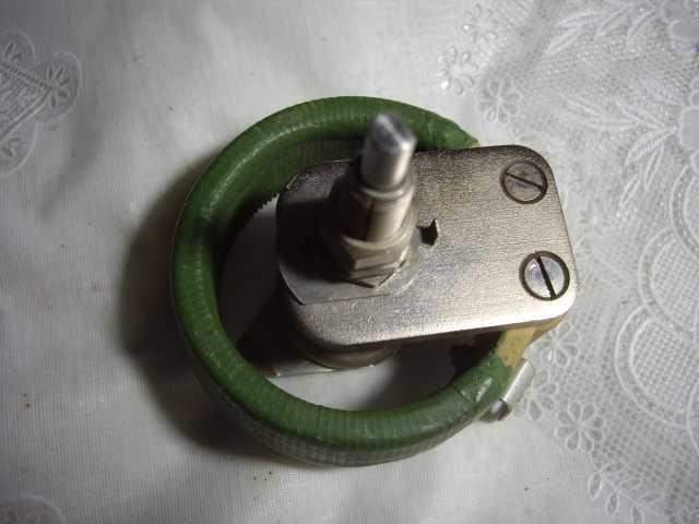 Продам Переменный резистор С5-37В-75 Вт