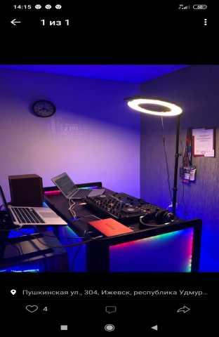 Продам: DJ-Фасад на заказ. Отправка по России и