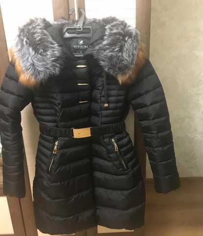 Продам: Зимнее пальто