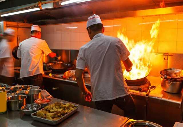 Вакансия: Повар ГЦ производства кулинарии