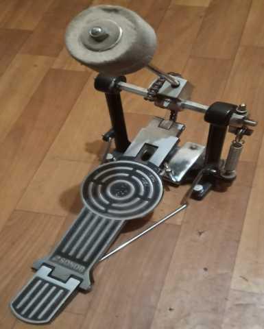 Продам: Педаль sonor SP-273 для бас-барабана