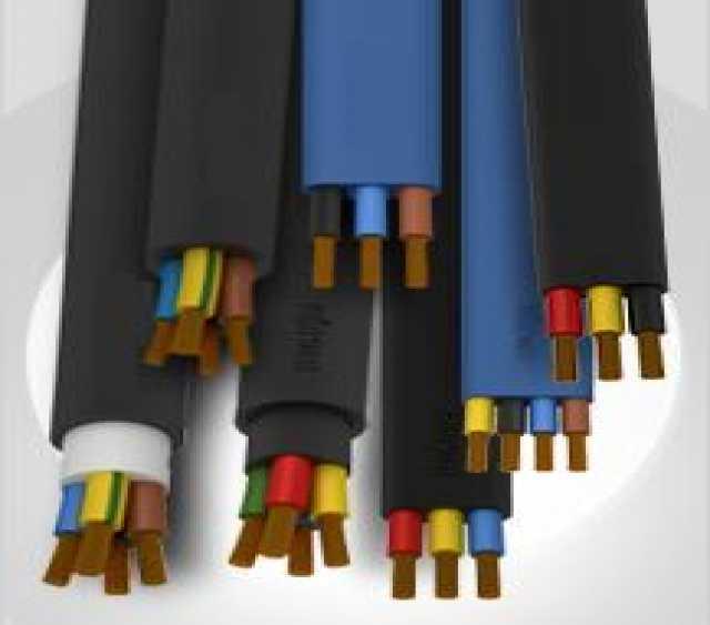 Продам: Силовой кабель