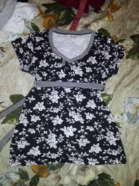 Продам: блузки летние 7 шт. любая