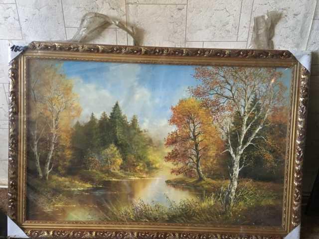 Продам Продам картины в Королёве