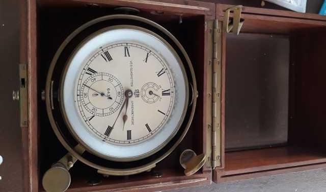 Продам: Морской хронометр. Германия