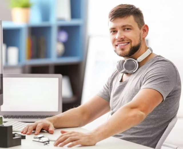 Вакансия: Помощник для работы на компьютере (Подро