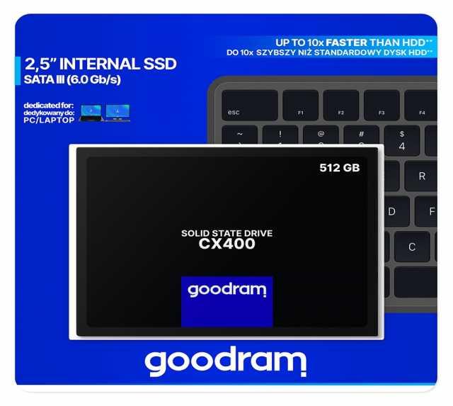 Продам: SSD 512Gb