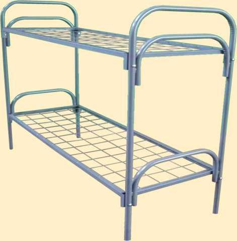 Продам: Кровати металлические для дома и дачи