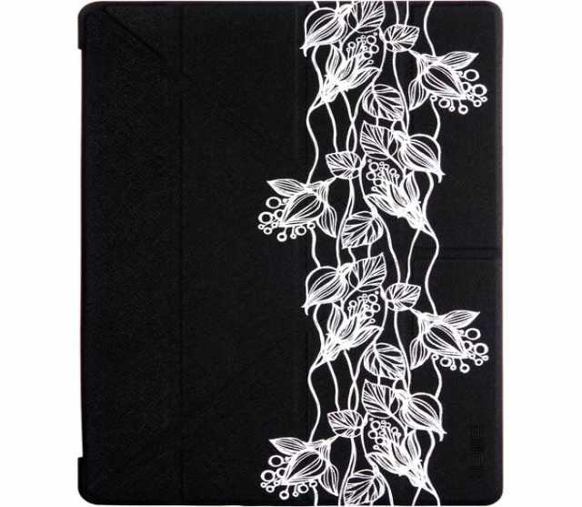 Продам: Чехол InterStep для iPad mini 4 черный