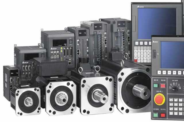 Предложение: Ремонт промышленных контроллеров