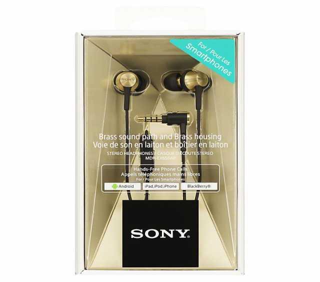 Продам: Наушники SONY MDR-EX650AP