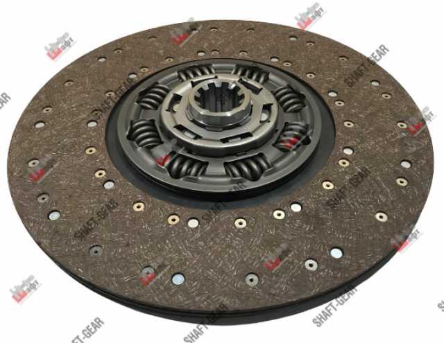 Продам: Продам диск сцепления 1878003729