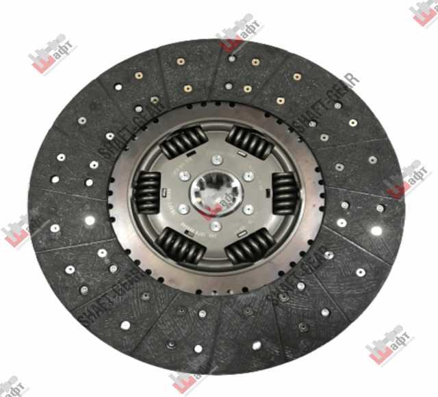 Продам: Продам диск сцепления 1878004540