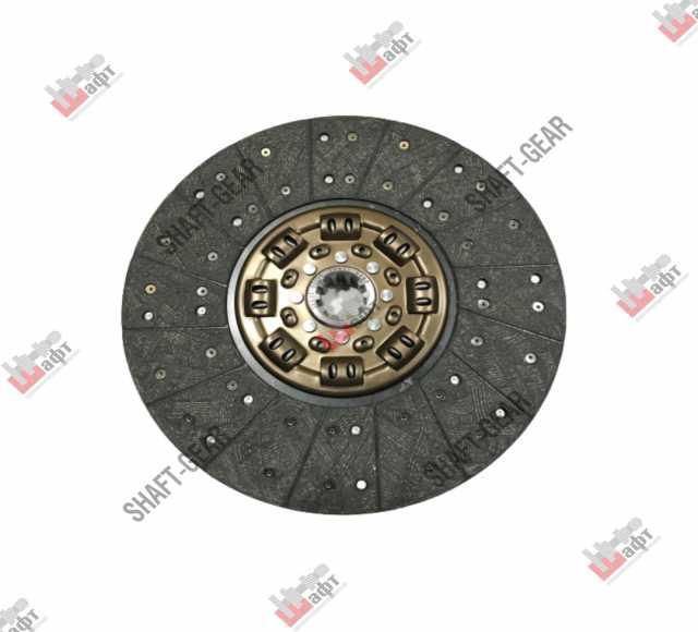 Продам: Продам диск сцепления 16K03-01130