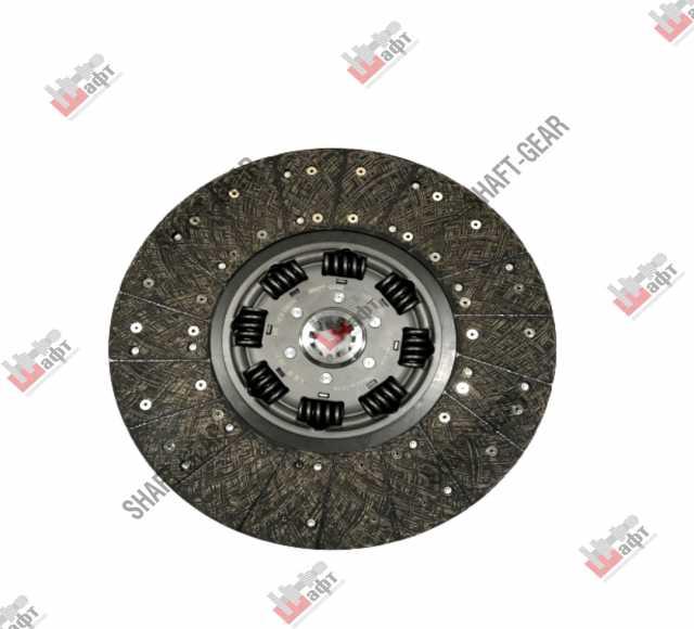Продам: Продам диск сцепления 1878026241