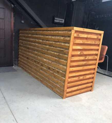 Продам: Ресепшен выполненный в стиле loft