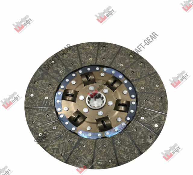 Продам: Продам диск сцепления ISD097U