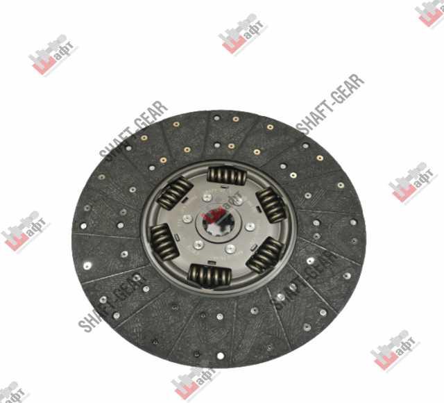 Продам: Продам диск сцепления 1878006092