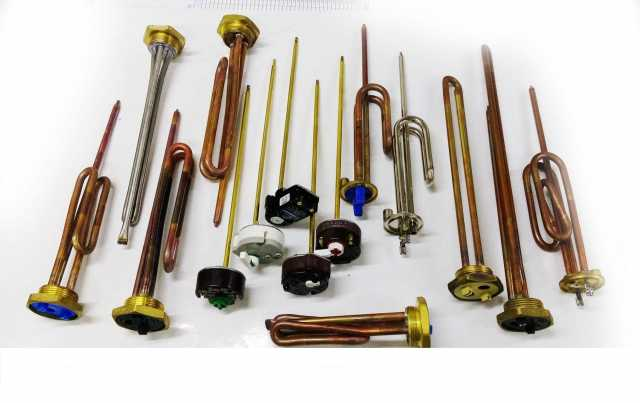 Продам: Трубчатые электронагреватели