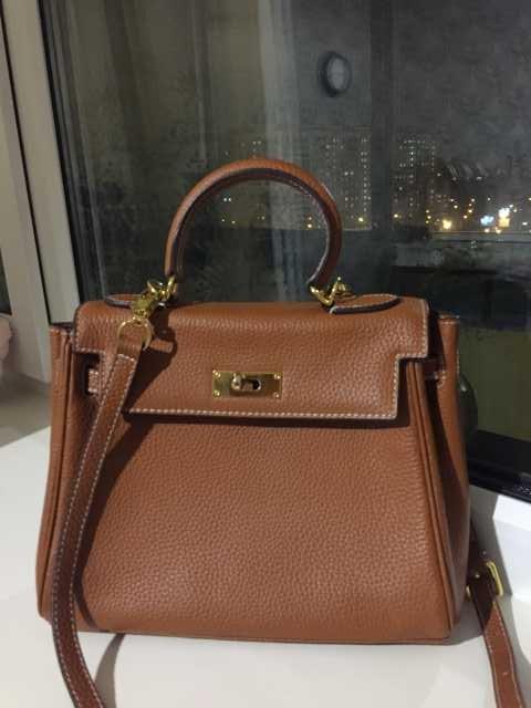 Продам: Сумка-портфель (нат. кожа)